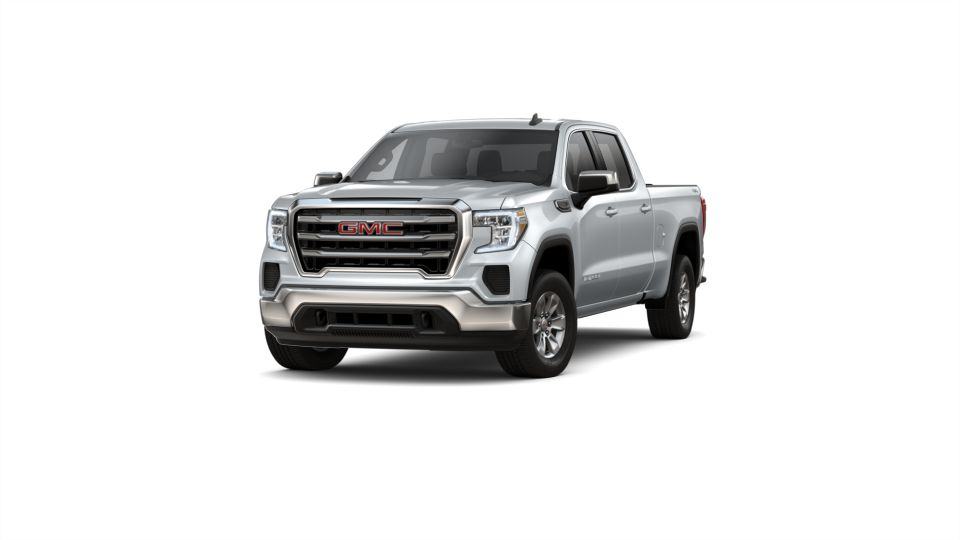 2019 GMC Sierra 1500 Vehicle Photo in Ferndale, MI 48220