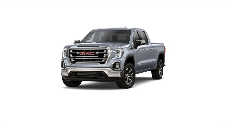 2019 GMC Sierra 1500 Vehicle Photo in Mansfield, OH 44906