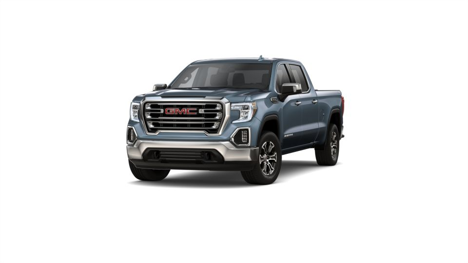 2019 GMC Sierra 1500 Vehicle Photo in Zelienople, PA 16063
