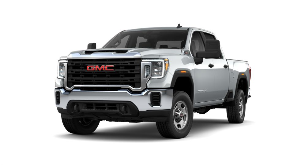 2020 GMC Sierra 2500HD Vehicle Photo in Raleigh, NC 27609
