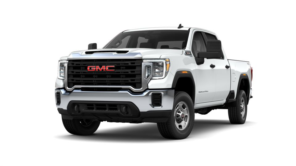 2020 GMC Sierra 2500HD Vehicle Photo in Altus, OK 73521