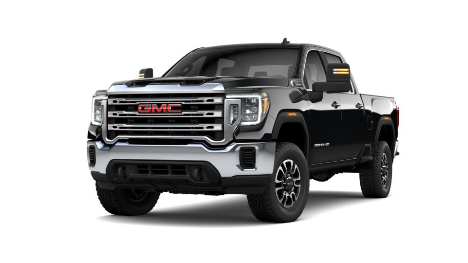 2020 GMC Sierra 3500HD CC Vehicle Photo in Kittanning, PA 16201