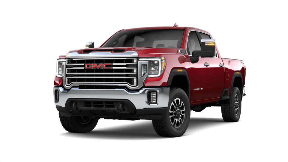 2020 GMC Sierra 3500HD Vehicle Photo in Depew, NY 14043