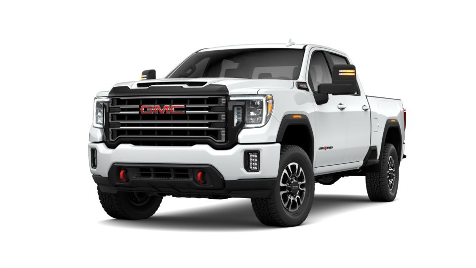 2020 GMC Sierra 2500HD Vehicle Photo in Elyria, OH 44035