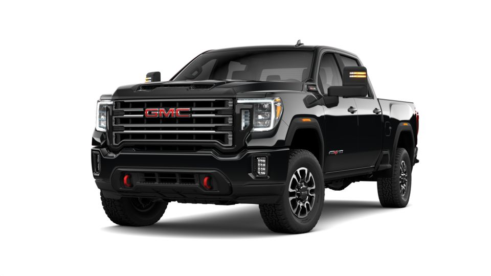 2020 Gmc Sierra 2500hd Crew Cab Standard Box 4 Wheel Drive