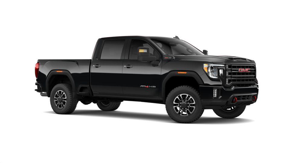 Gmc Dealership Charlotte Nc >> Huntersville Onyx Black 2020 GMC Sierra 2500HD: New Truck for Sale - GM10631