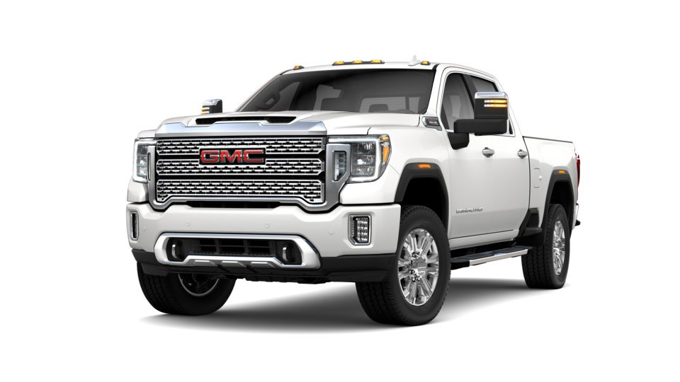 2020 GMC Sierra 2500HD Vehicle Photo in Fishers, IN 46038
