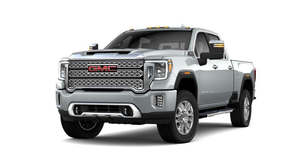 2020 GMC Sierra 2500HD Vehicle Photo in Price, UT 84501