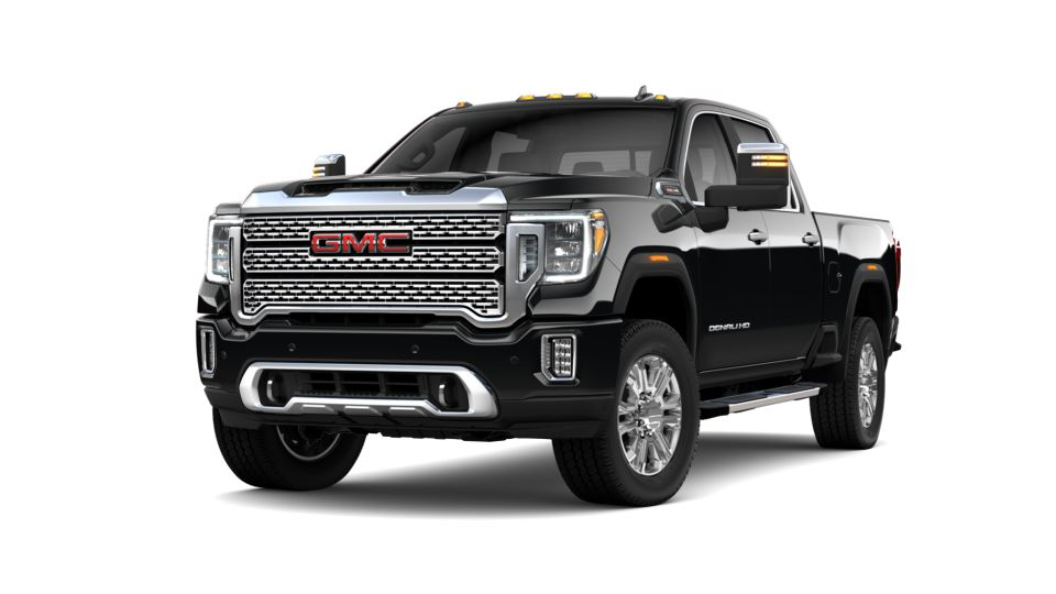 2020 GMC Sierra 2500HD Vehicle Photo in Houston, TX 77074