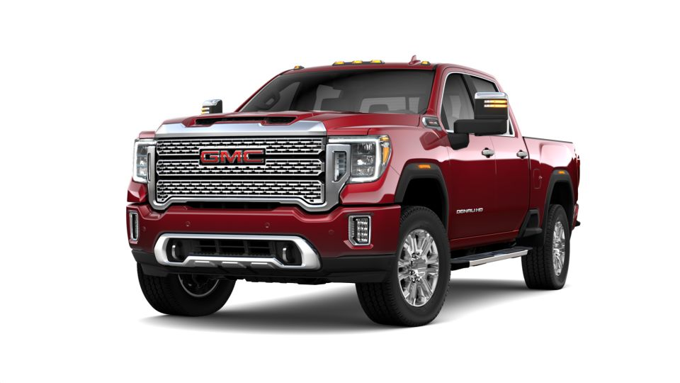2020 GMC Sierra 2500HD Vehicle Photo in Bradenton, FL 34207