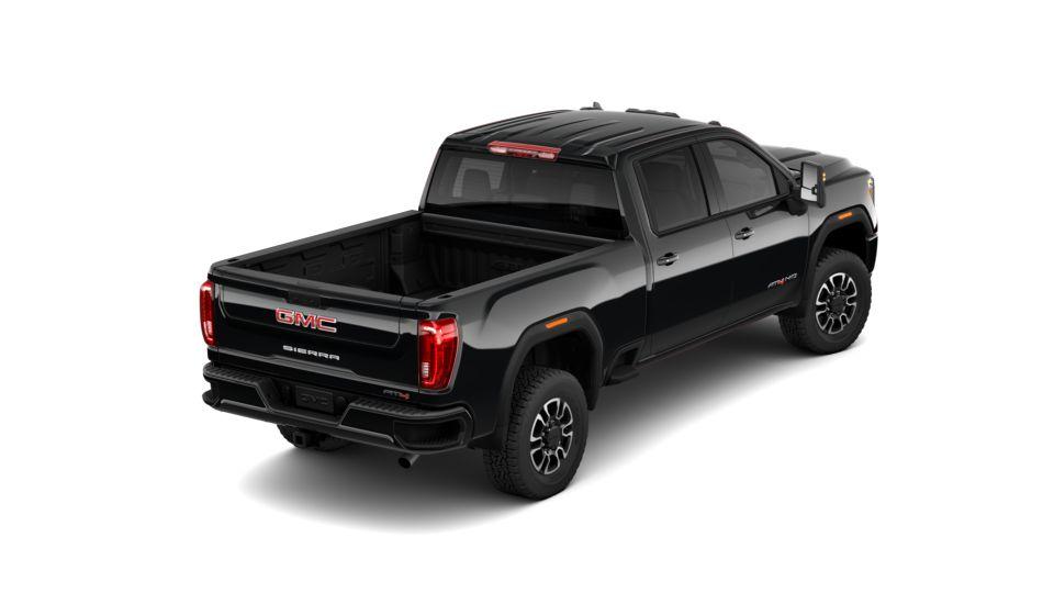 2020 GMC Sierra 3500HD CC for sale at Herron Chevrolet ...