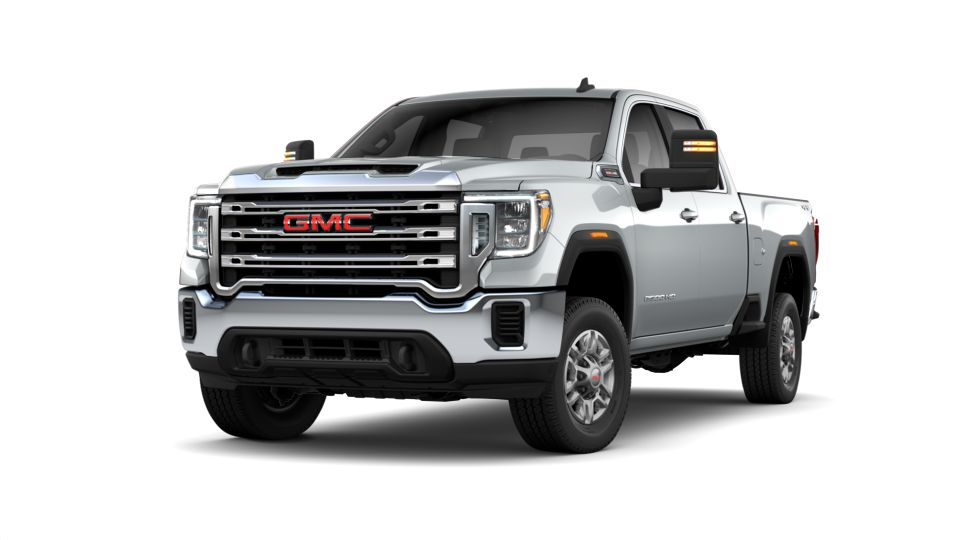 2020 GMC Sierra 2500HD Vehicle Photo in Triadelphia, WV 26059