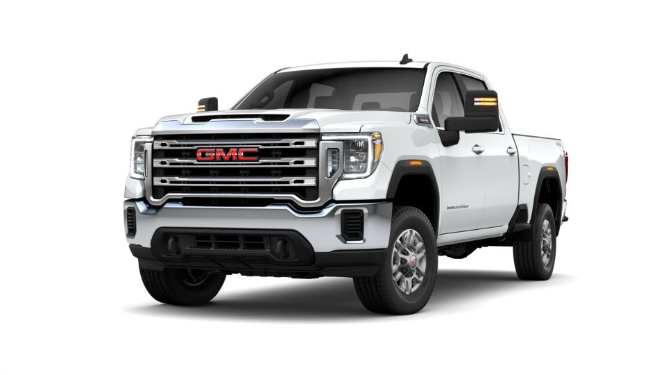 2020 GMC Sierra 2500HD Vehicle Photo in Danville, KY 40422