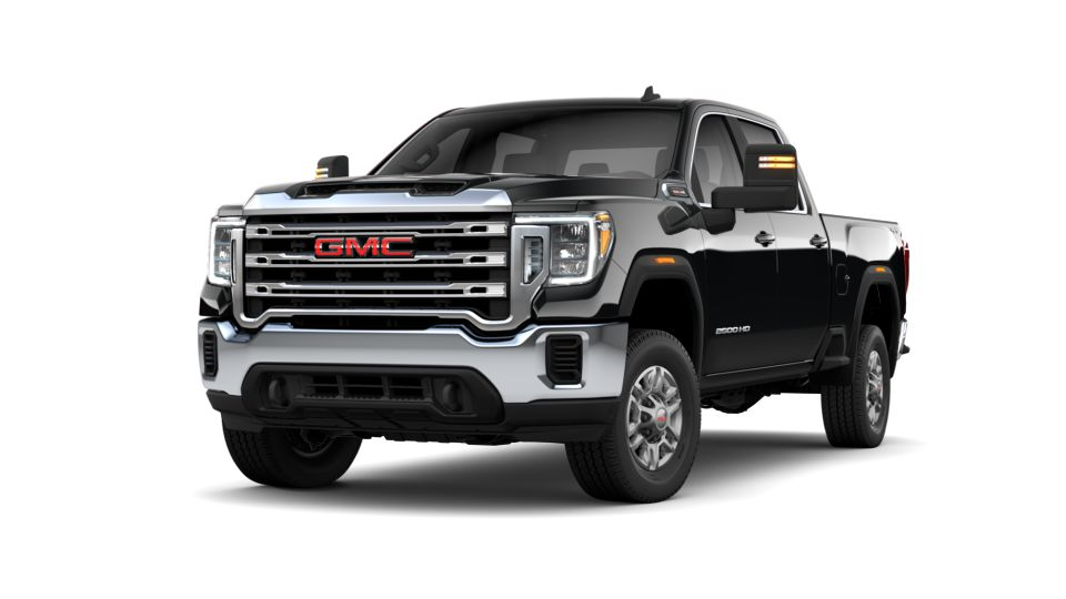 2020 GMC Sierra 2500HD Vehicle Photo in Depew, NY 14043