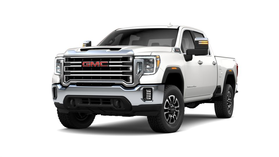 2020 GMC Sierra 2500HD Vehicle Photo in Frederick, MD 21704