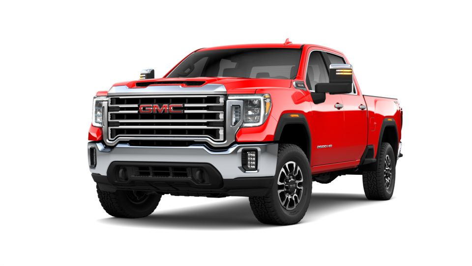 2020 GMC Sierra 2500HD Vehicle Photo in Kernersville, NC 27284