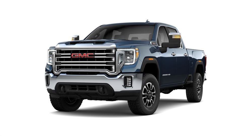 2020 GMC Sierra 2500HD for sale in Vernon