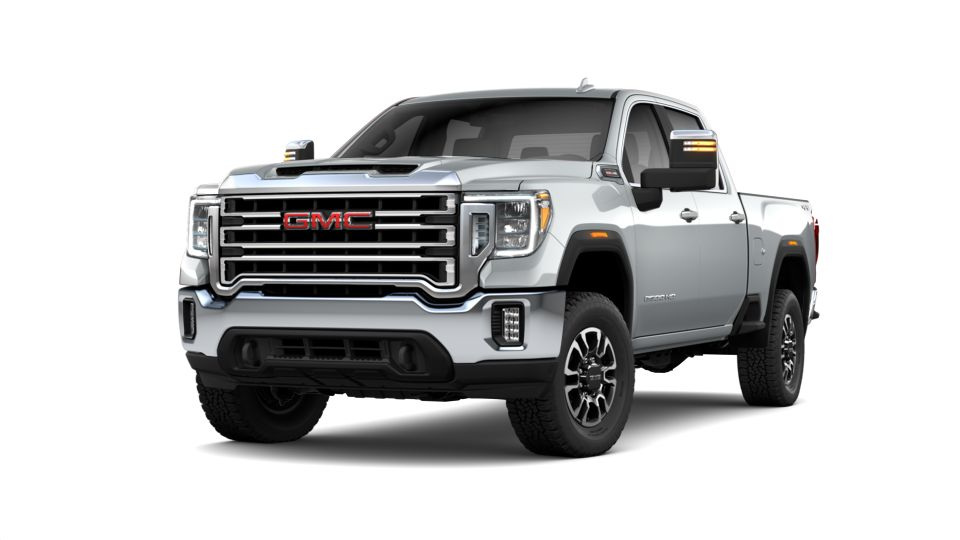 2020 GMC Sierra 2500HD Vehicle Photo in Helena, MT 59601