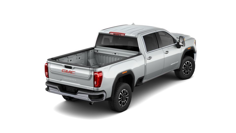 2020 GMC Sierra 2500HD for sale in Plattsburgh ...