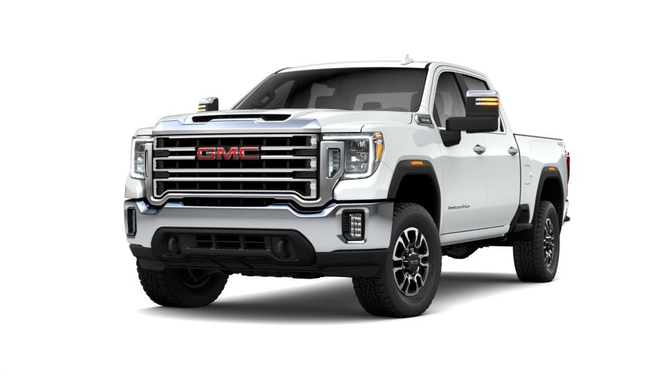 2020 GMC Sierra 2500HD Vehicle Photo in Puyallup, WA 98371