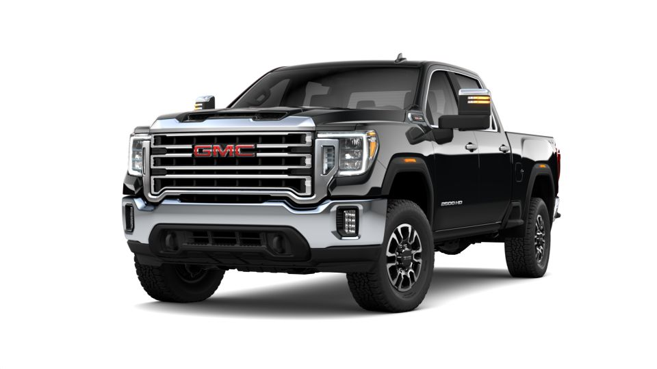 2020 GMC Sierra 2500HD Vehicle Photo in Burlington, WI 53105
