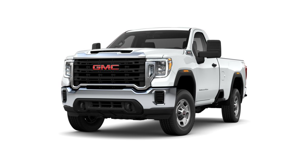 2020 GMC Sierra 2500HD Vehicle Photo in Quakertown, PA 18951