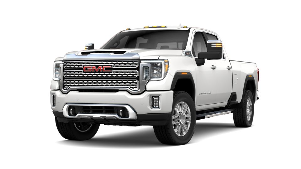 2020 GMC Sierra 3500HD Vehicle Photo in Puyallup, WA 98371
