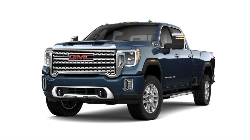 2020 GMC Sierra 3500HD Vehicle Photo in Burlington, WI 53105