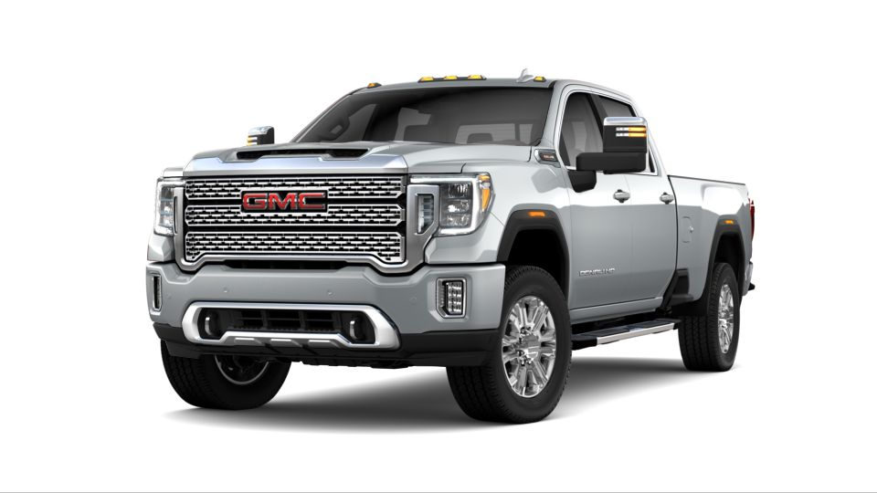 2020 GMC Sierra 3500HD Vehicle Photo in Kernersville, NC 27284
