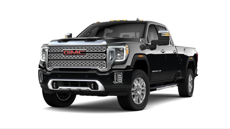 2020 GMC Sierra 3500HD CC Vehicle Photo in Portland, OR 97225