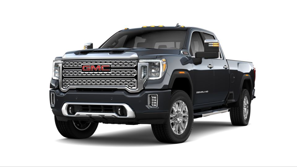 2020 GMC Sierra 3500HD Vehicle Photo in American Fork, UT 84003
