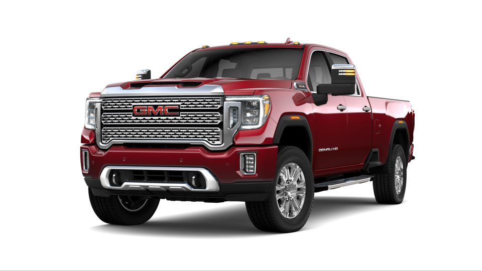 2020 GMC Sierra 3500HD Vehicle Photo in Turlock, CA 95380