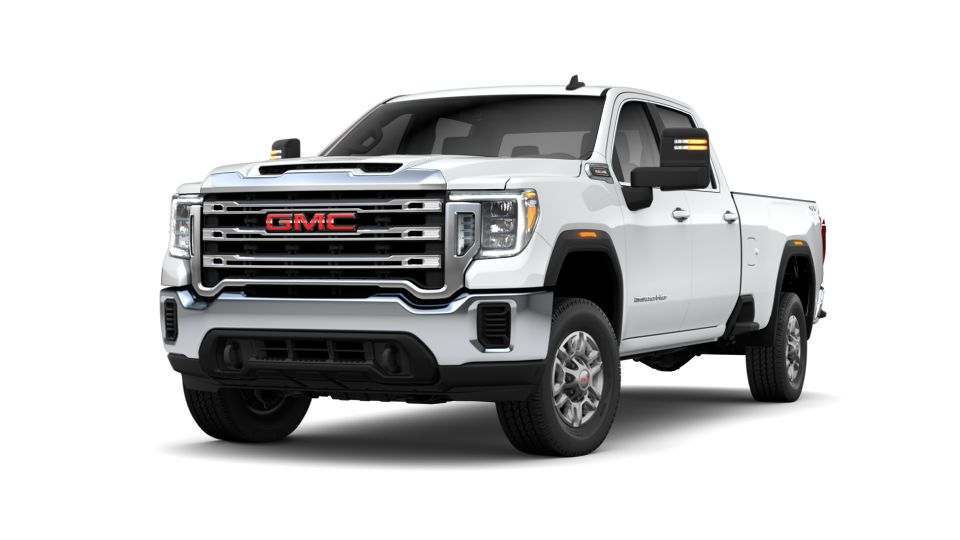 2020 GMC Sierra 2500HD Vehicle Photo in Anaheim, CA 92806