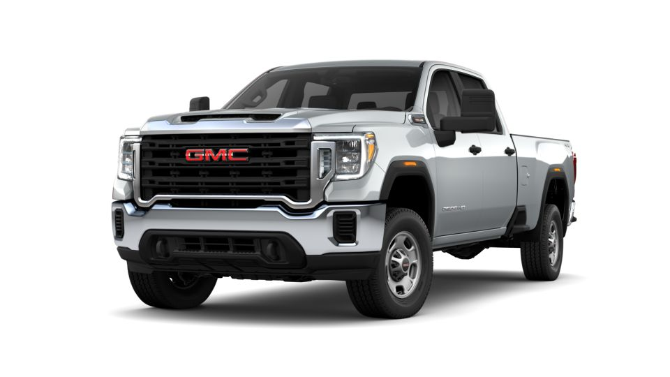 2020 GMC Sierra 2500HD Vehicle Photo in Prescott, AZ 86305