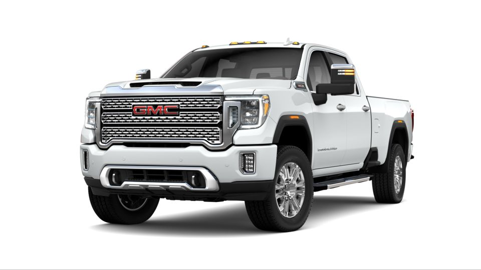 2020 GMC Sierra 2500HD Vehicle Photo in Brownsville, TX 78520