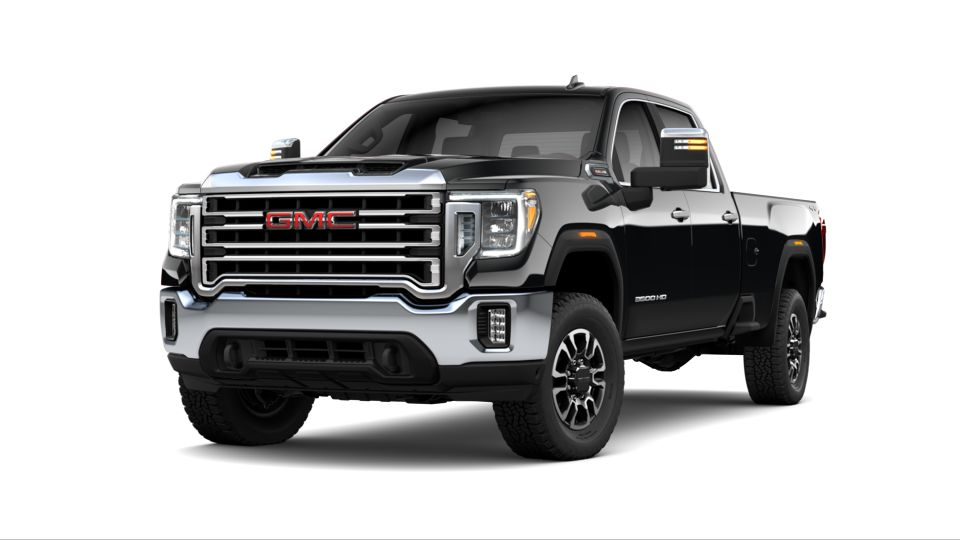 2020 GMC Sierra 3500HD CC Vehicle Photo in Painesville, OH 44077