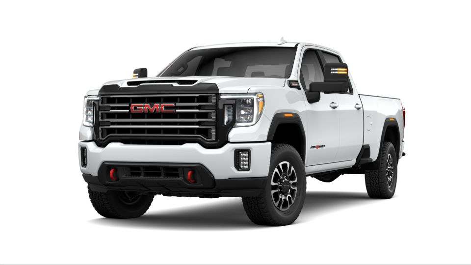2020 GMC Sierra 3500HD Vehicle Photo in El Paso, TX 79922