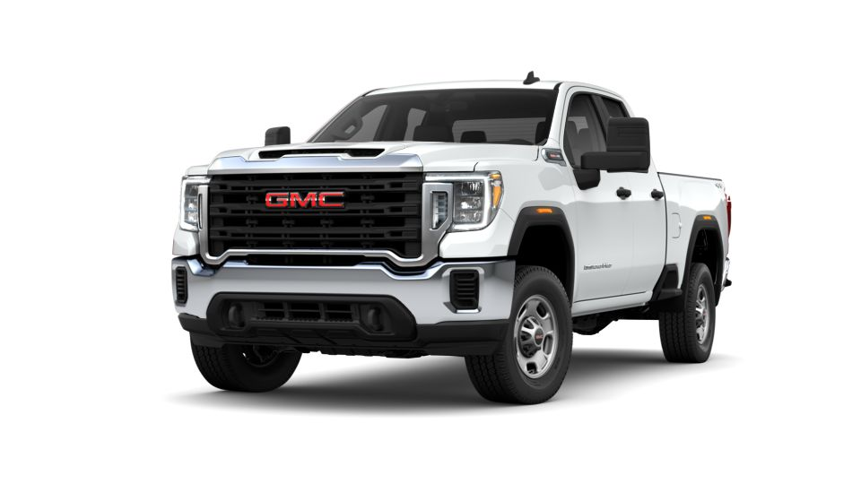 2020 GMC Sierra 2500HD Vehicle Photo in Kittanning, PA 16201
