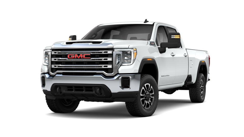 2020 GMC Sierra 3500HD Vehicle Photo in Bend, OR 97701