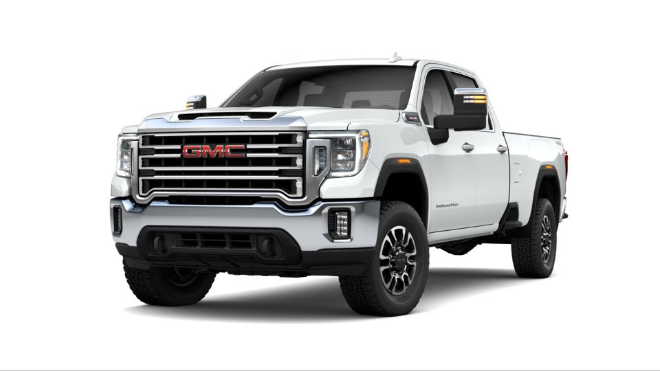 2020 GMC Sierra 2500HD Vehicle Photo in Portland, OR 97225