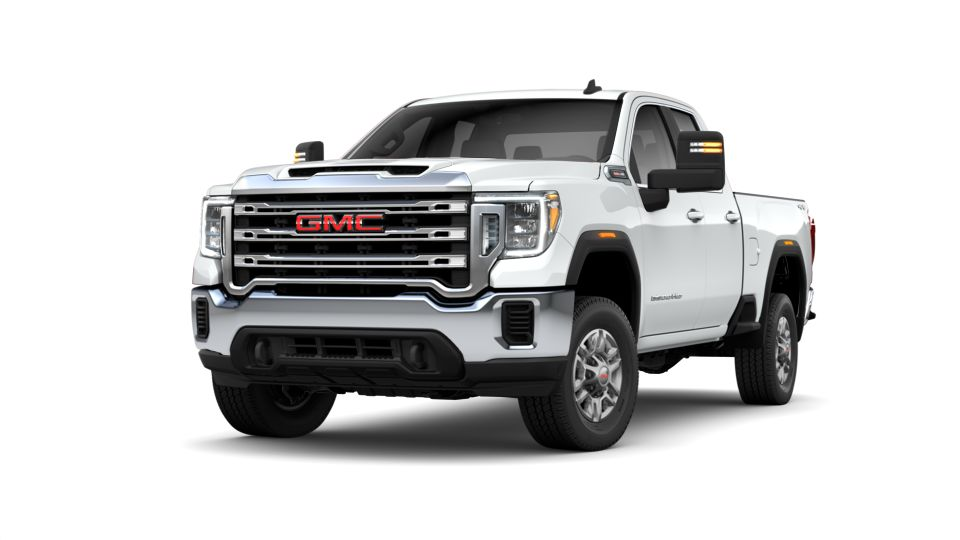 2020 GMC Sierra 2500HD Vehicle Photo in Painesville, OH 44077