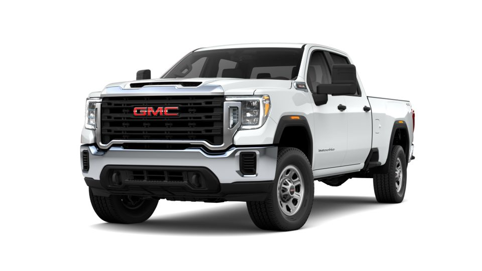 2020 GMC Sierra 3500HD Vehicle Photo in Helena, MT 59601