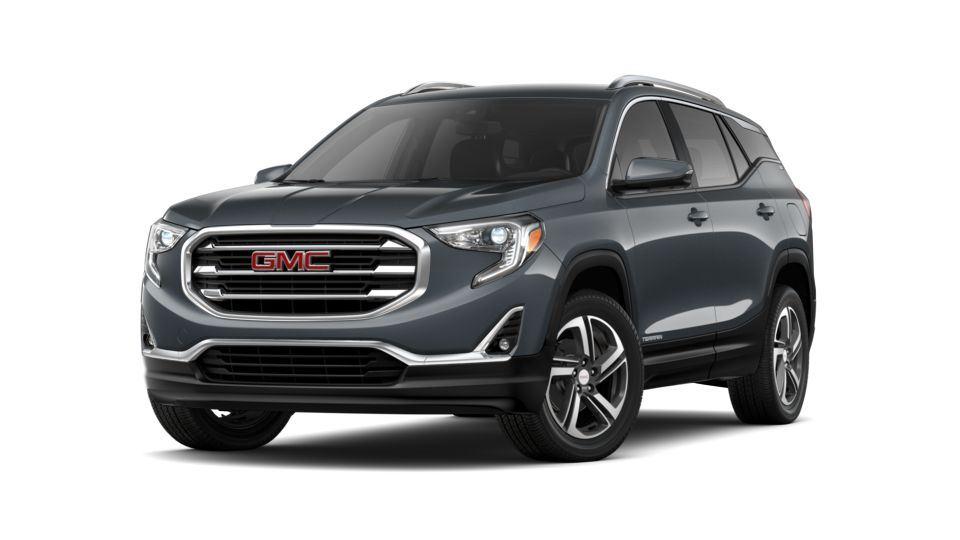 2020 GMC Terrain Vehicle Photo in Oklahoma City, OK 73114