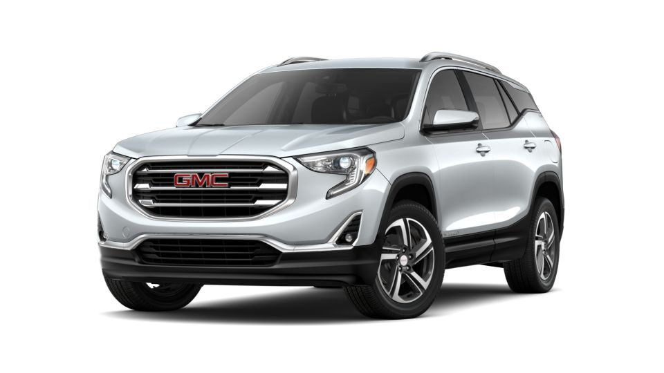 2020 GMC Terrain Vehicle Photo in Houston, TX 77074