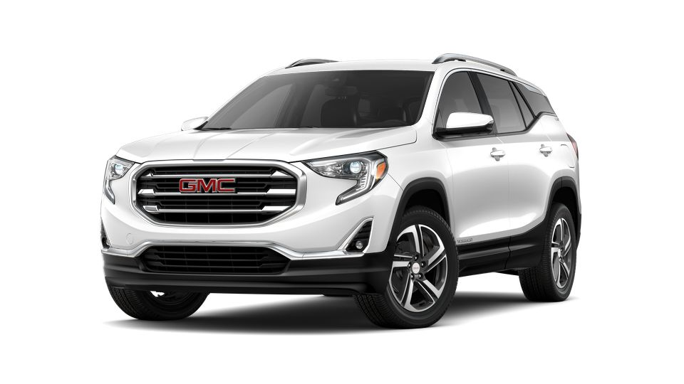 2020 GMC Terrain Vehicle Photo in Prescott, AZ 86305