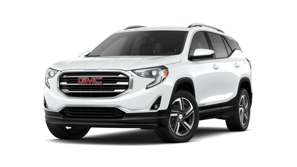 2020 GMC Terrain Vehicle Photo in Depew, NY 14043