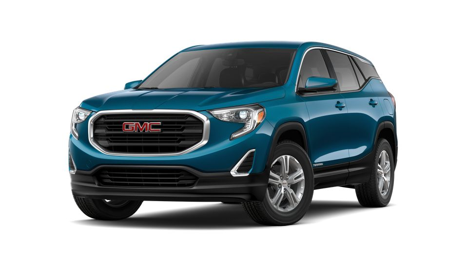 2020 GMC Terrain Vehicle Photo in Lyndhurst, NJ 07071