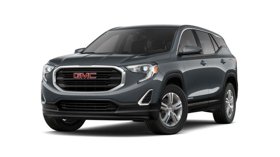 2020 GMC Terrain Vehicle Photo in Great Falls, MT 59405