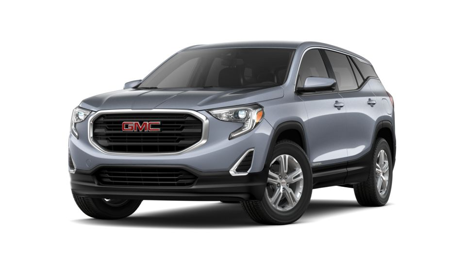 2020 GMC Terrain Vehicle Photo in El Paso, TX 79922