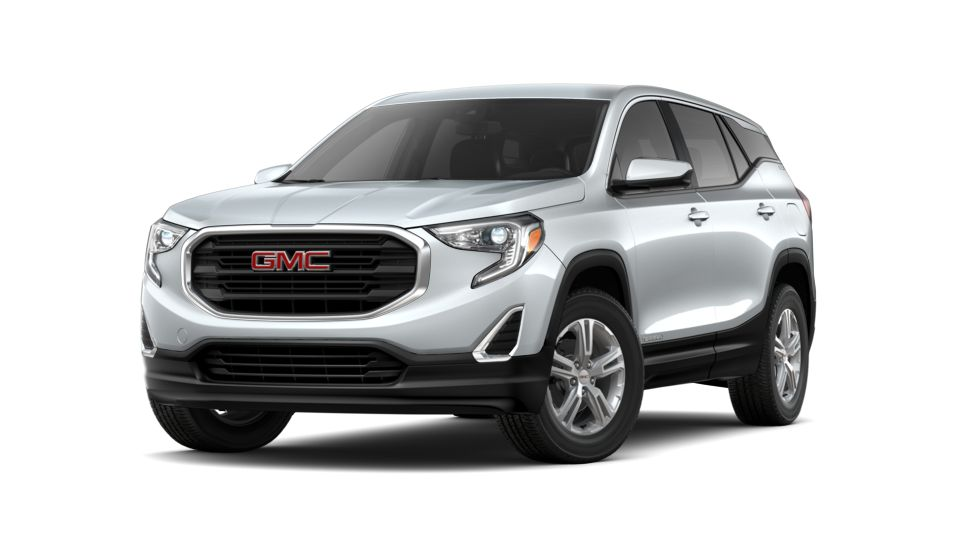2020 GMC Terrain Vehicle Photo in Visalia, CA 93292